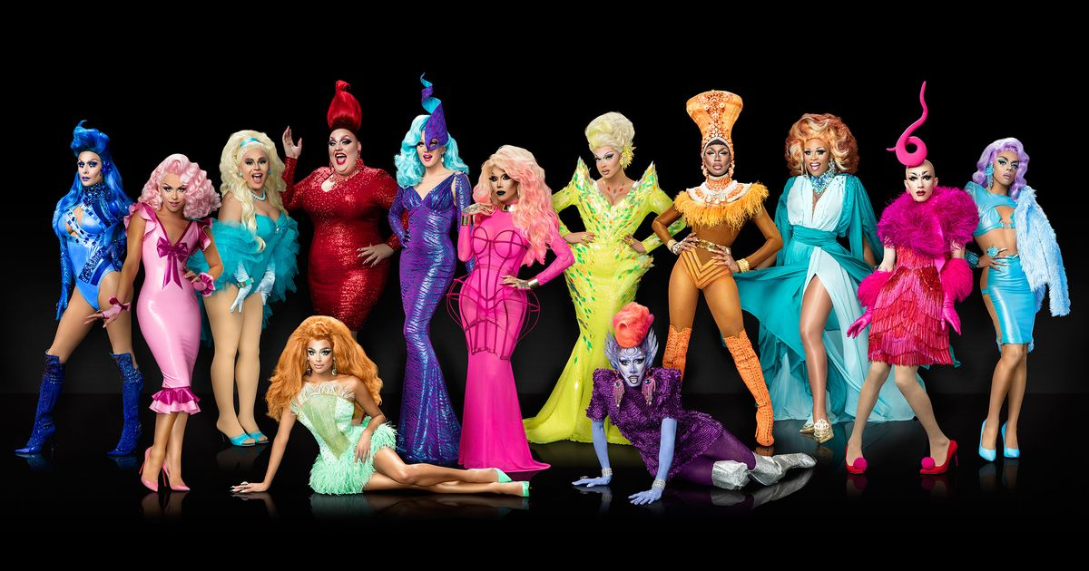 RuPauls Drag Race Who Will Win Season Nine