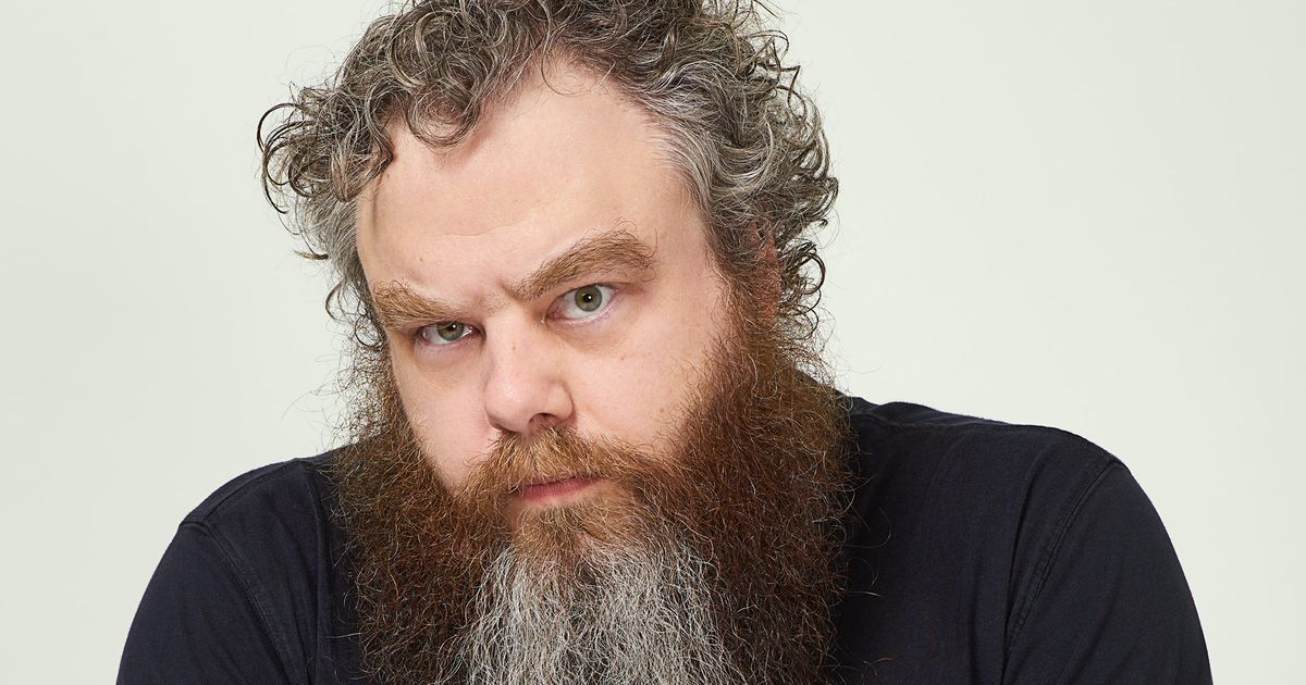 Patrick Rothfuss Is About to Be Fantasy's Next Superstar