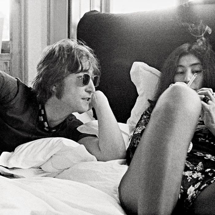 Yoko Ono Nude Photos 50