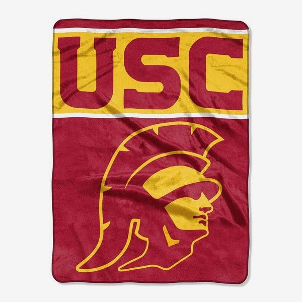 The Northwest Company Officially Licensed NCAA College Label Throw Blanket