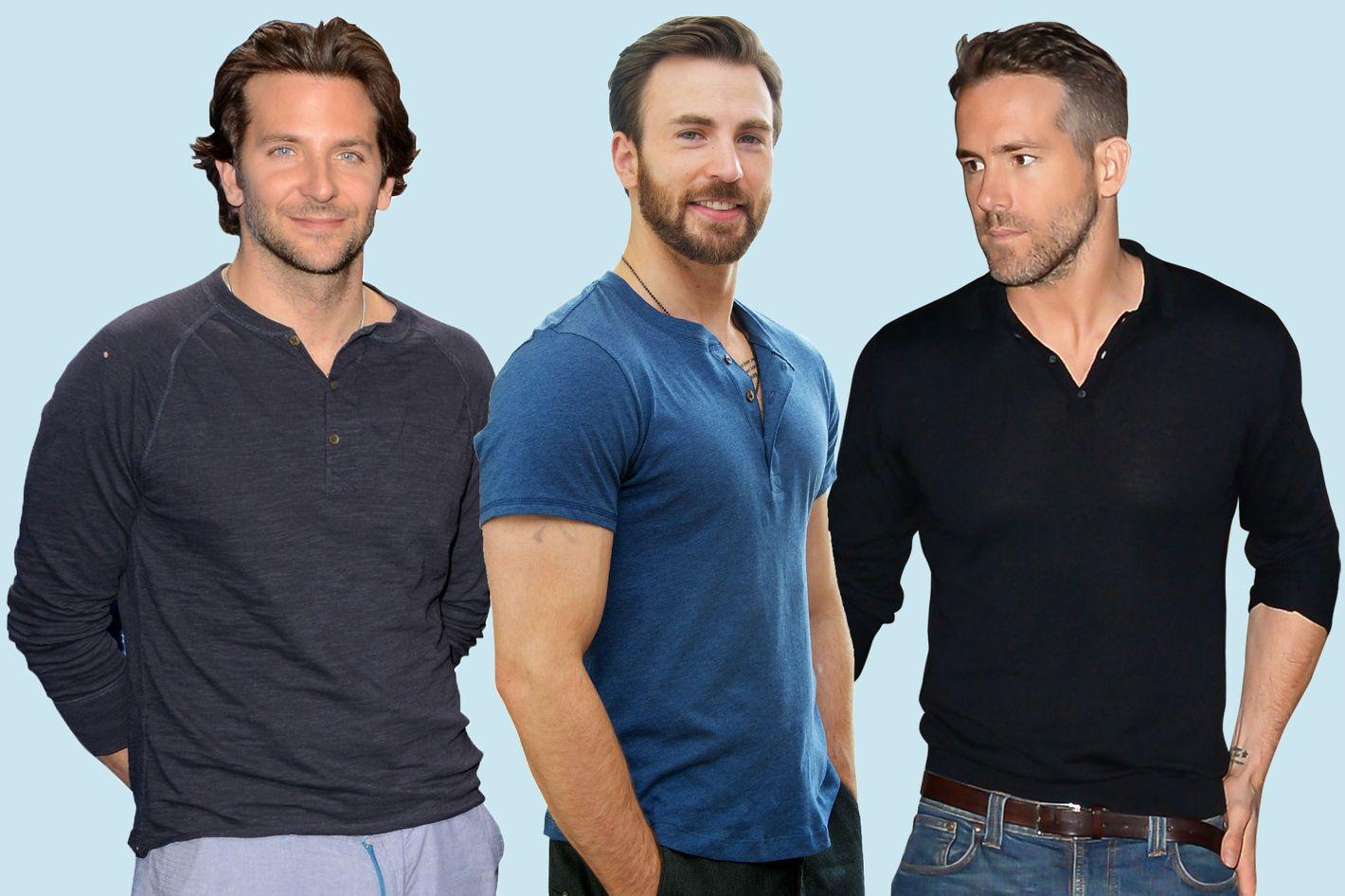 90a6cd9ee Best Wardrobe Clothes Basic Essentials for Men 2017