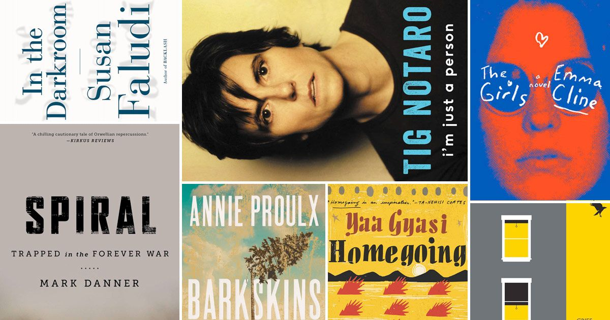 7 Books You Need to Read This June
