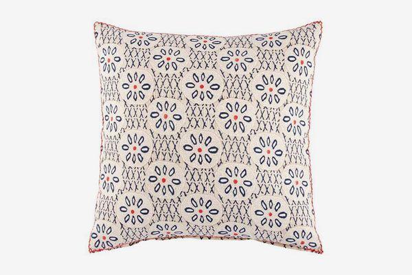 JR by John Robshaw Gula Accent Pillow