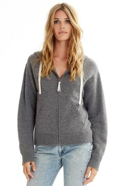 Naked Cashmere Thea Hoodie