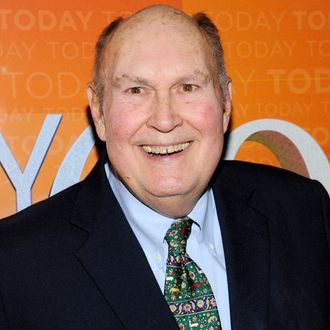 Todays Willard Scott Set To Retire So Whats Even The Point Of