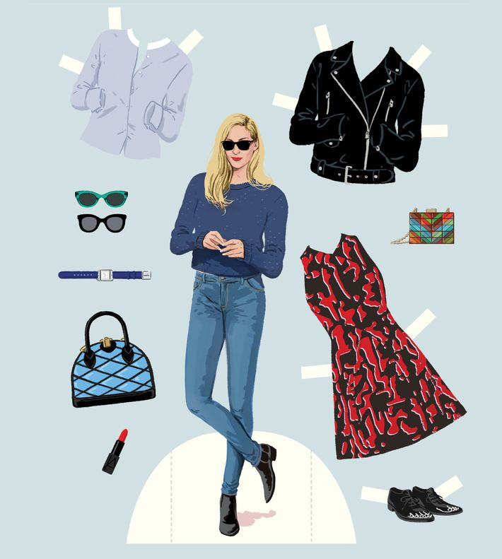 Uniforms That Work: What to Wear to the Office