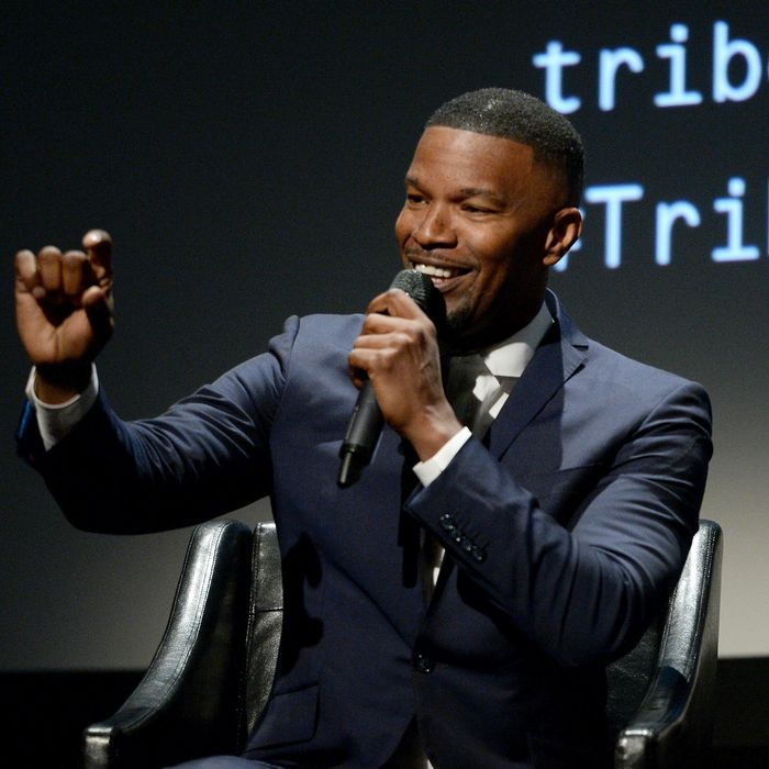 jamie foxx show season 1 episode 14