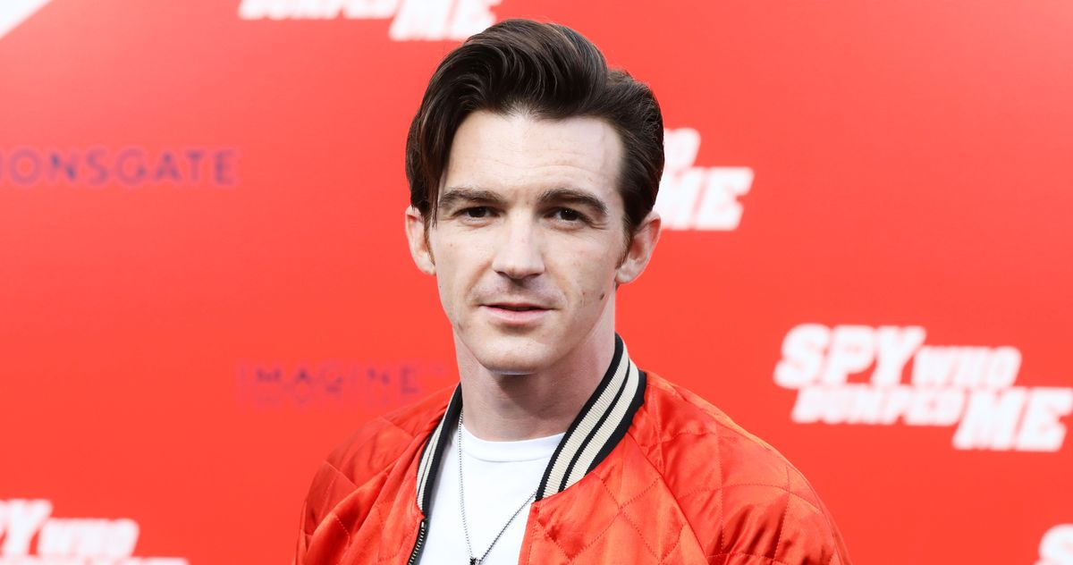 Drake Bell's Ex-Girlfriend Melissa Lingafelt Accuses Him of Physical and Verbal Abuse - Vulture