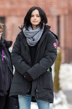 Canada Goose hats replica official - What Made This the Winter of the Canada Goose? -- The Cut