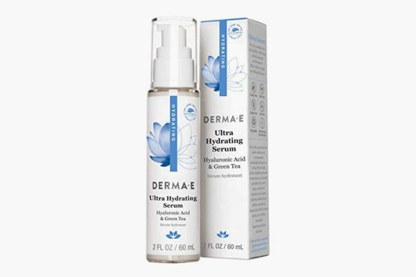 DERMA E Ultra Hydrating Serum with Hyaluronic Acid