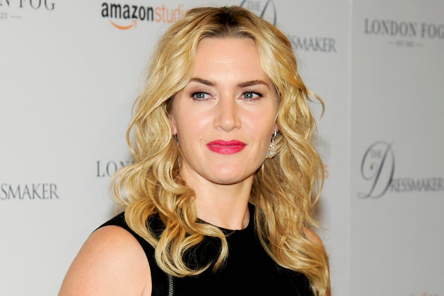 Kate Winslet Knows Loo...