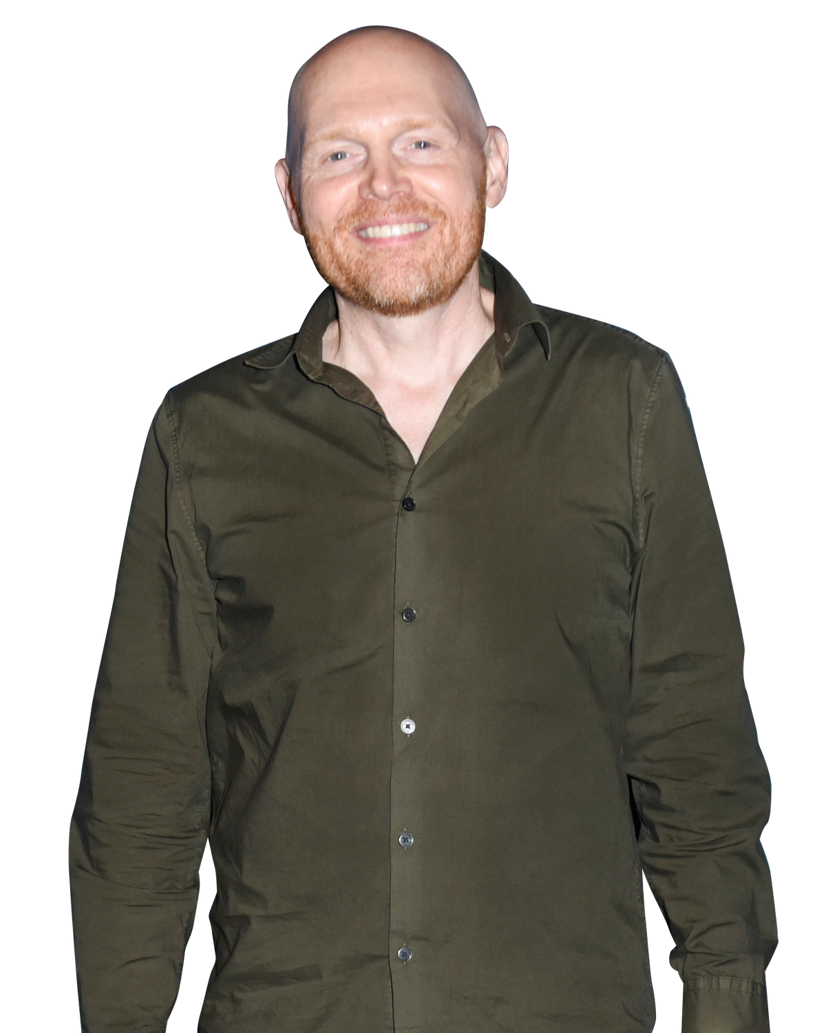 Interview Bill Burr On F Is For Family Standup Fatherhood