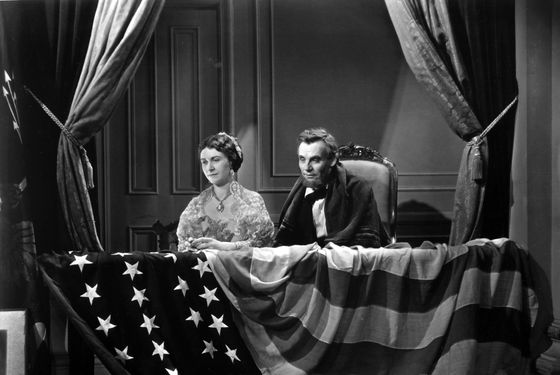 A Term Paper Guide To All The Lincoln Movies Vulture