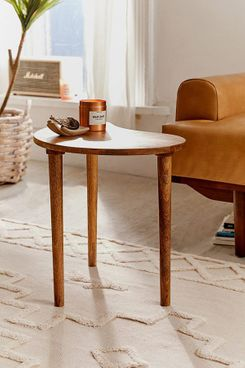 Urban Outfitters Mae Bean Side Table