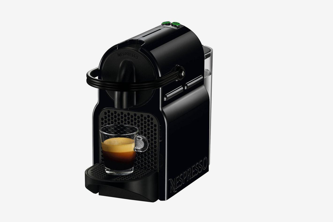 Nespresso Inissia Espresso Maker by De'Longhi