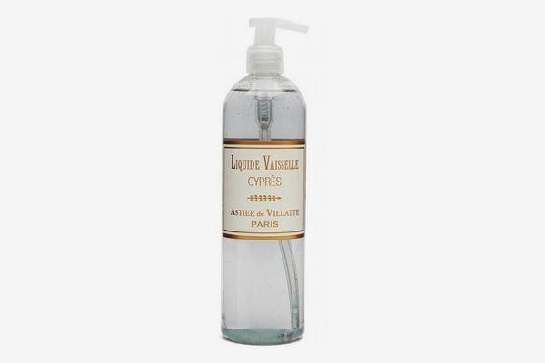 Astier de Villatte Cyprés Dishwashing Soap