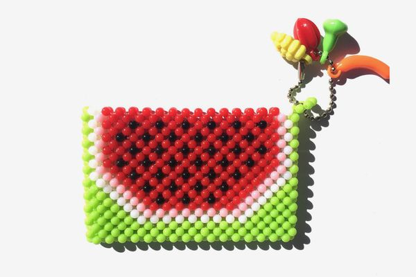 Susan Alexandra Watermelon-ita Card Holder