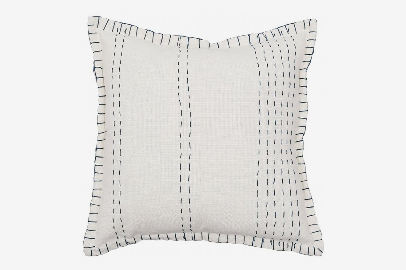 Wayfair Eustace Cotton Throw Pillow