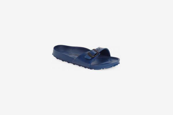 Birkenstock Madrid Waterproof Slide Sandal Narrow Width (Discontinued)