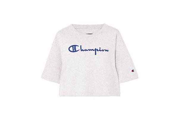 Kith x Champion T-Shirt