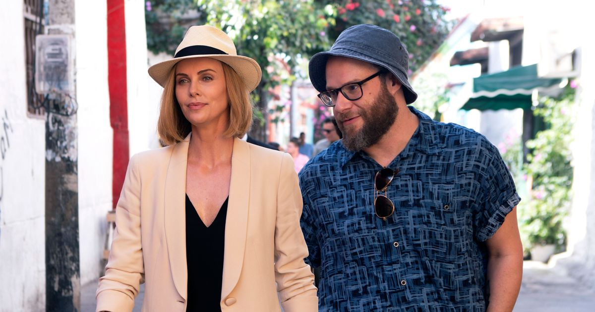 Long Shot Is a Rom-Com That Doesn't Make Much Sense