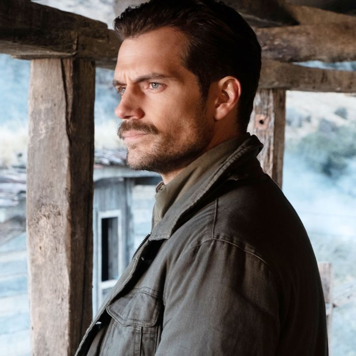 Was Henry Cavills Mission Impossible Mustache Worth It