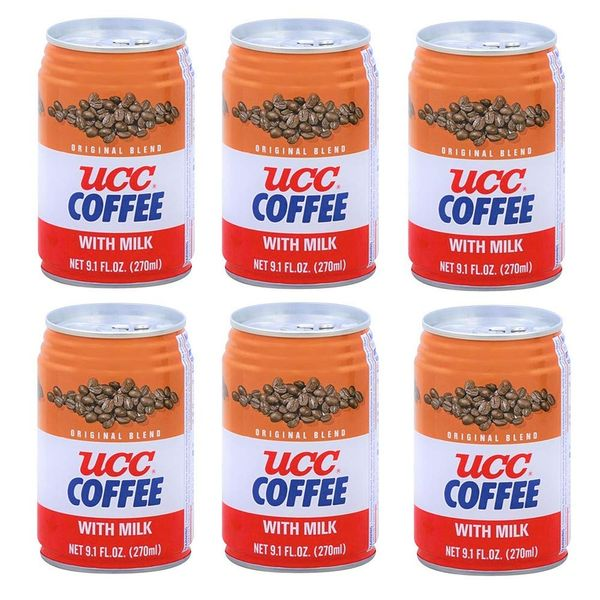 UCC Coffee Original Blend