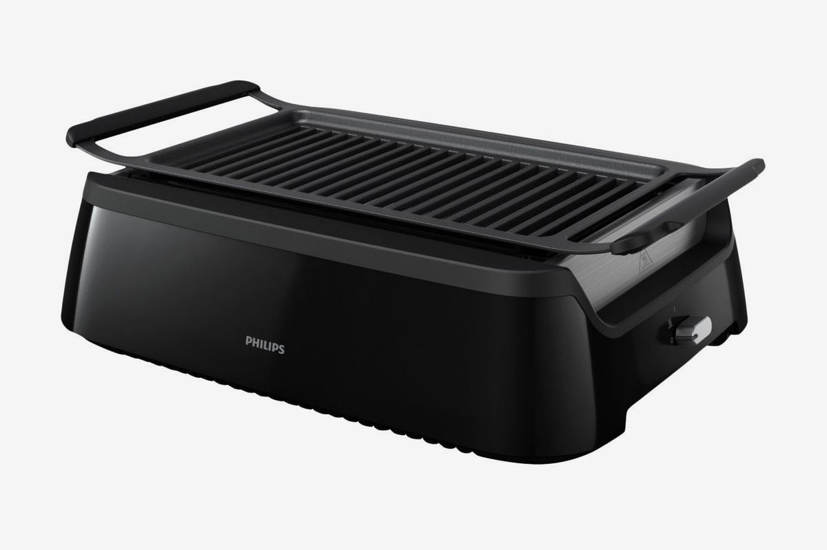 What Is The Indoor Grill Antoni Uses On Queer Eye The Strategist