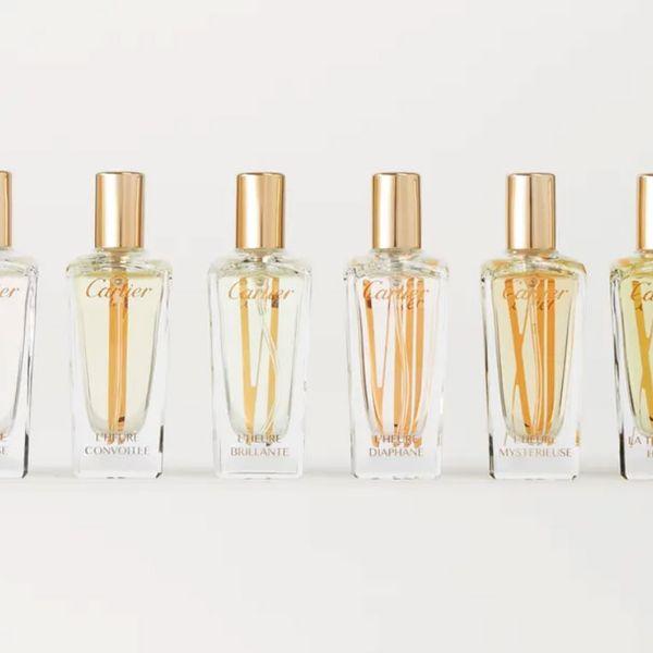 Cartier Les Collections de Parfum