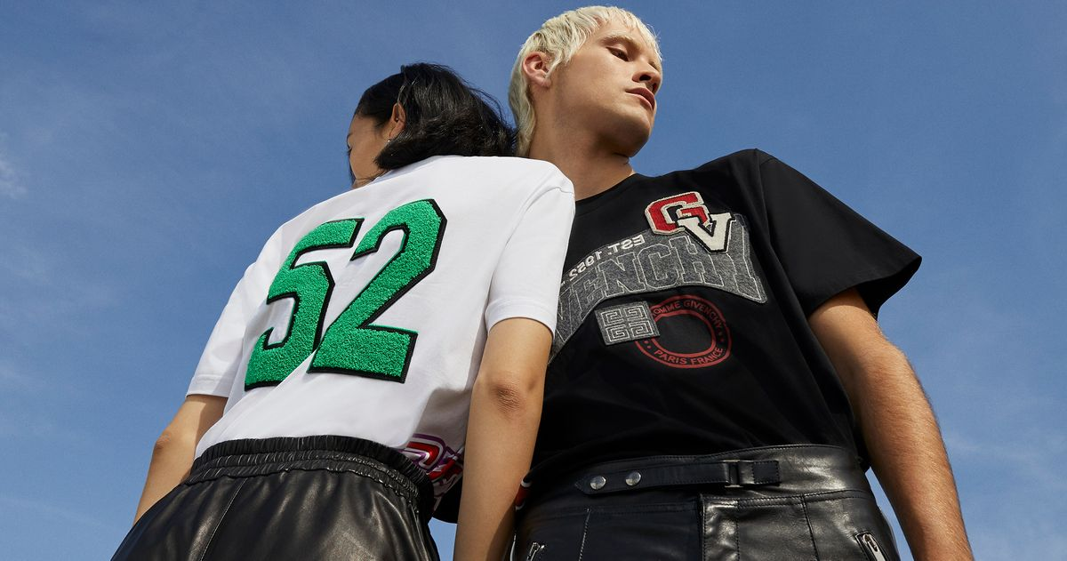 Givenchy's Website Is Finally Shoppable in the U.S.
