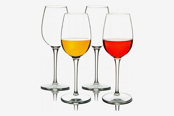 Michley Unbreakable Red-Wine Glasses