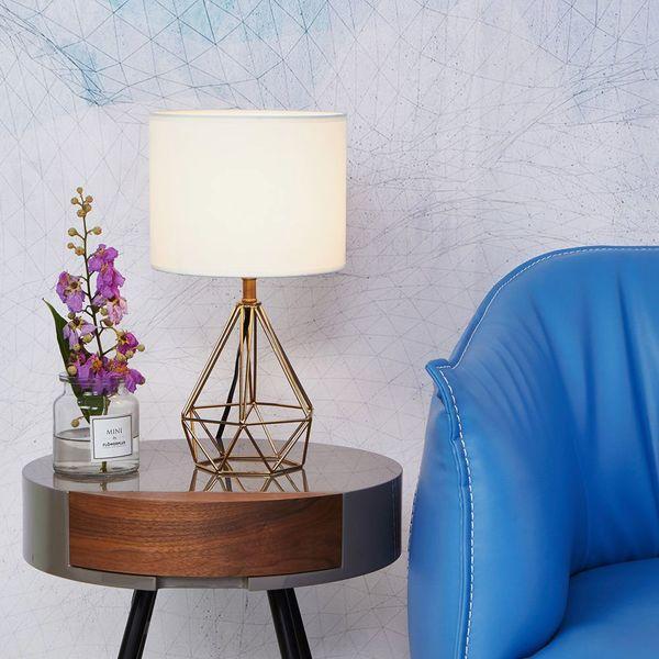 Sottae Golden Table Lamp