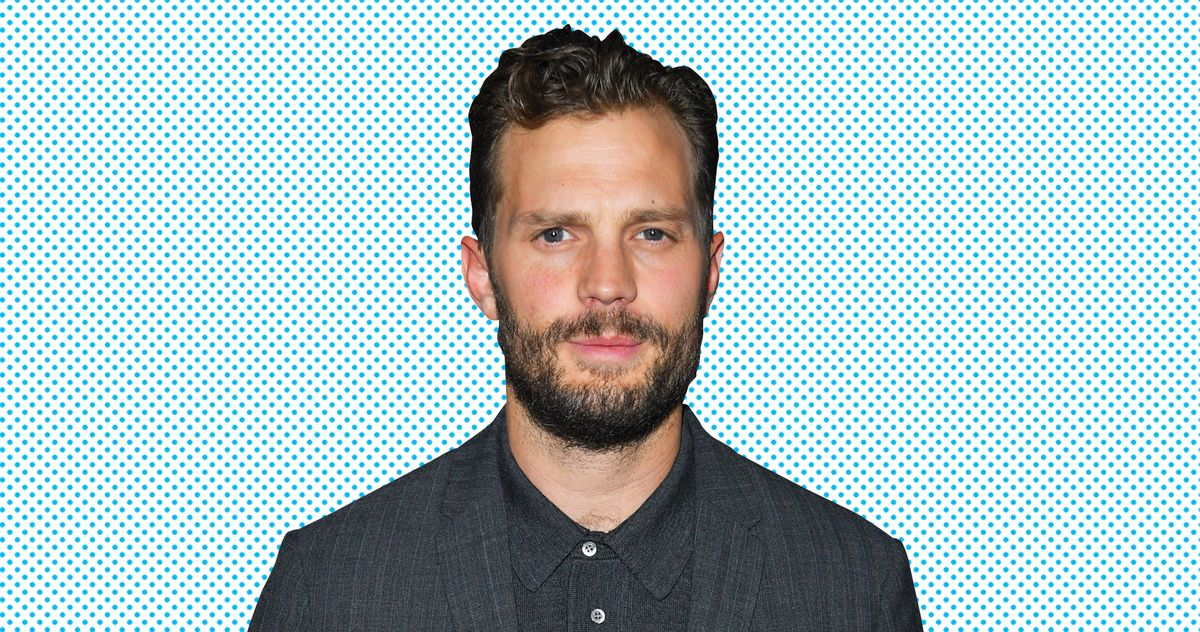 Jamie Dornan Tore Several Shirts for His Big Barb and Star Scene - Vulture