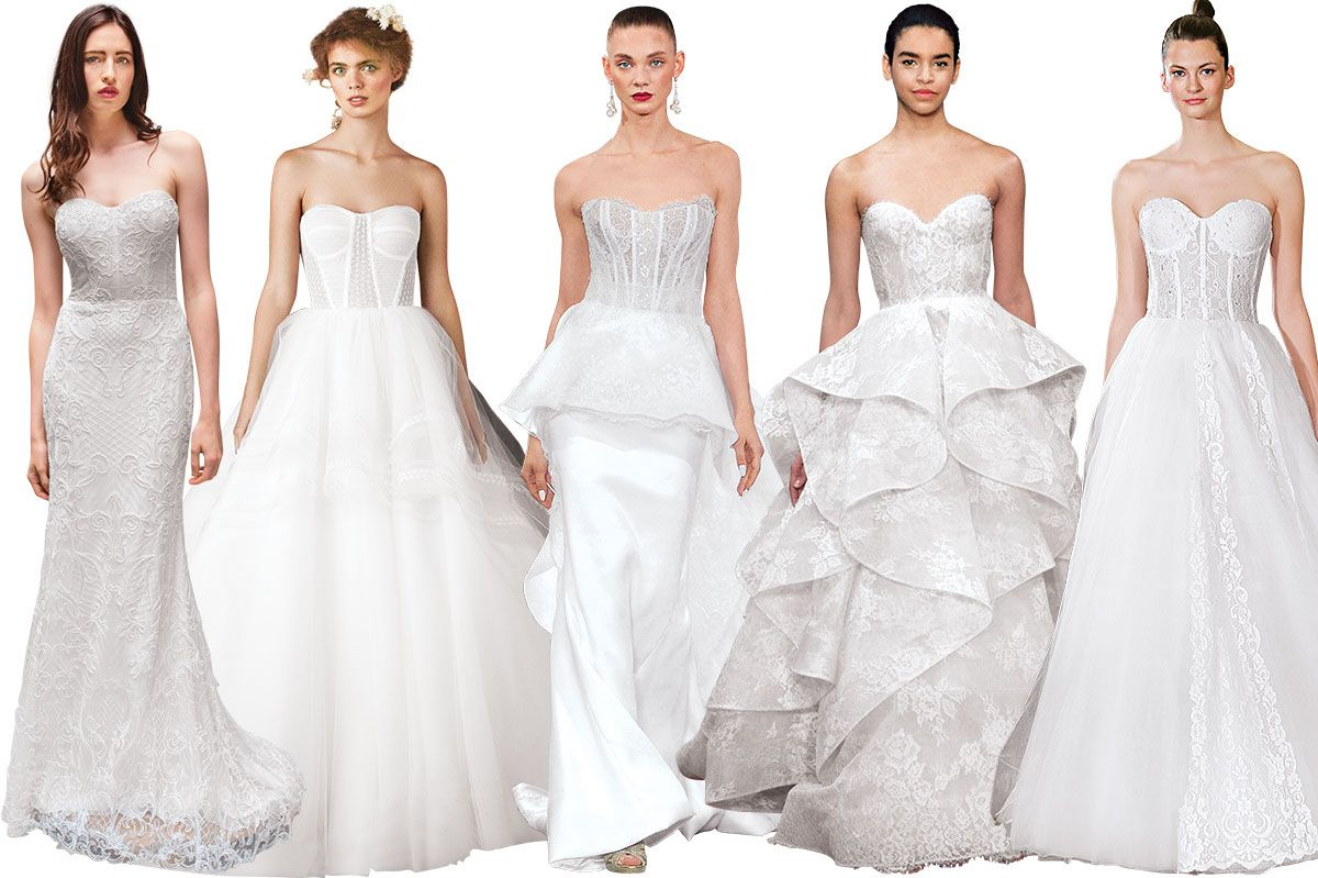 Wedding Dress Colors And Their Meanings 64 Great