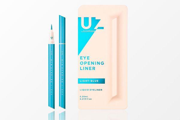 UZ by Flowfushi Eye Opening Liner