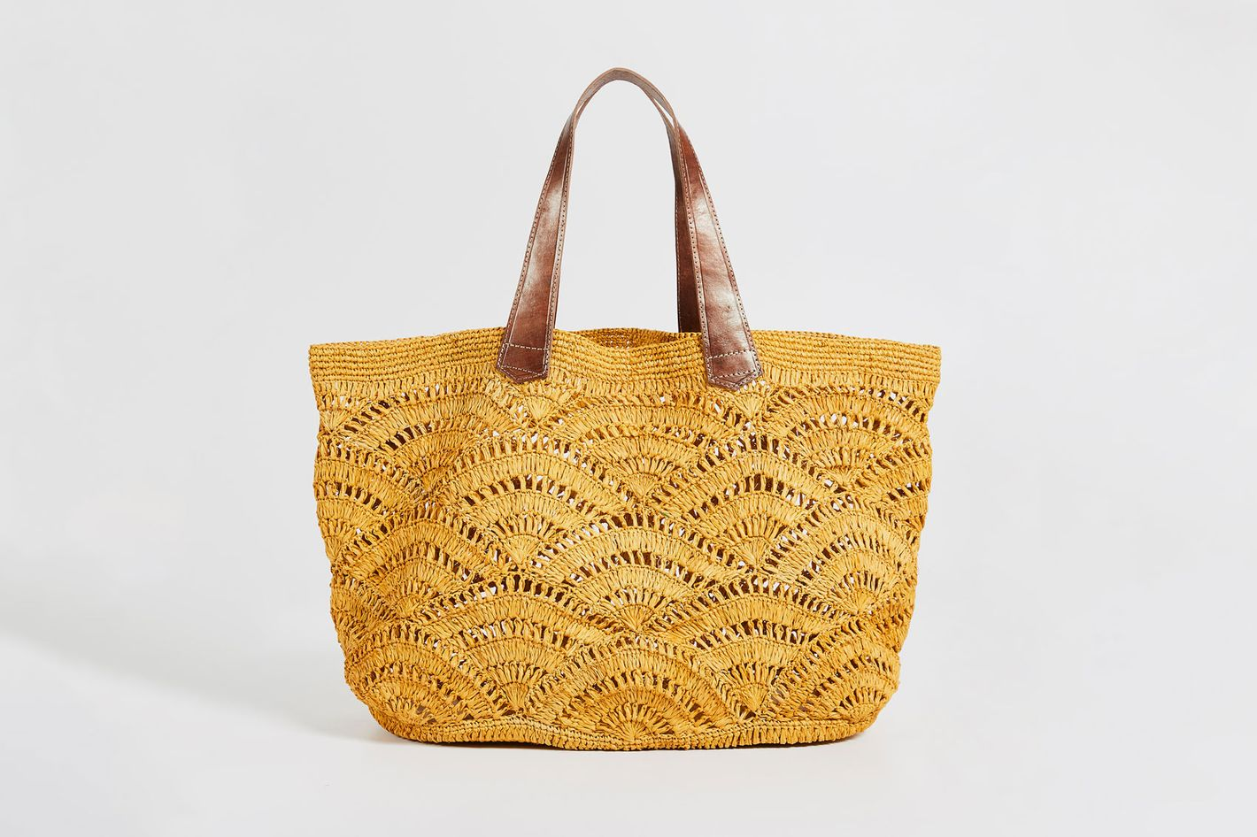 6f20504a4 Best straw beach bags. Mar Y Sol Tulum Tote