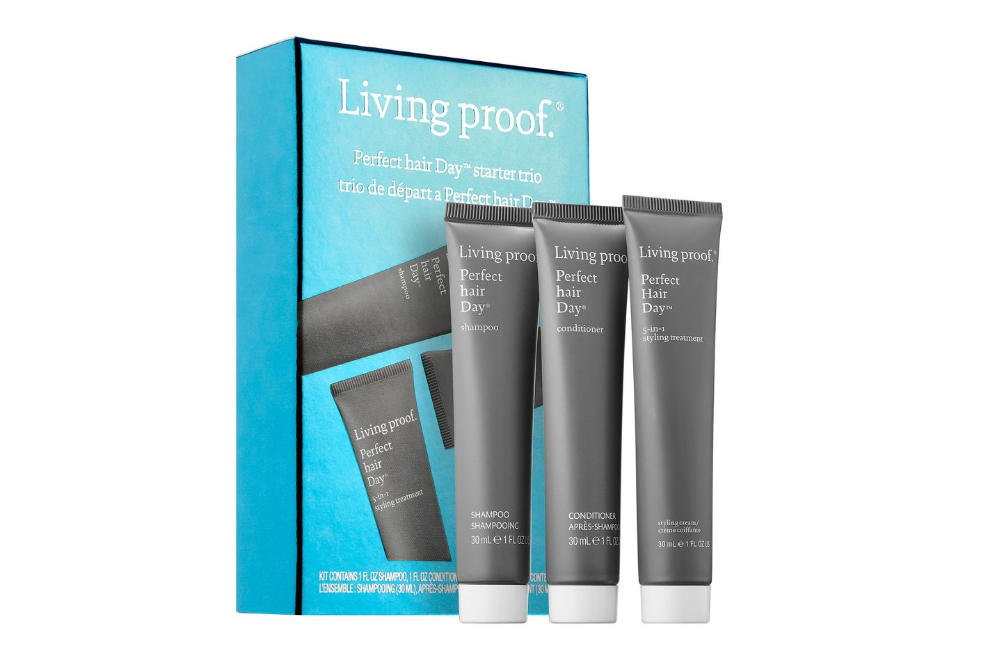 LIVING PROOF Perfect hair Day™ Starter Trio