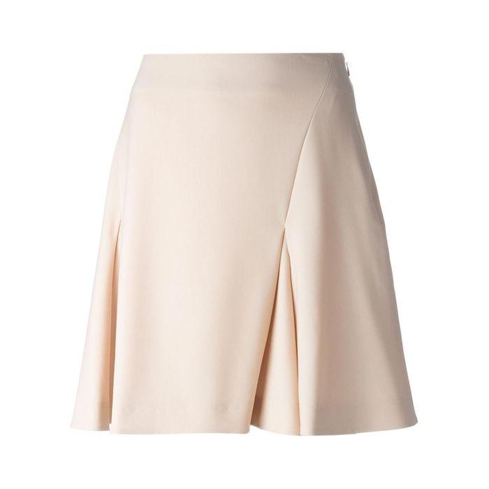 Cheap Thrill  Kenzo s Flirty Pleated Skirt fa5e160f1d71a