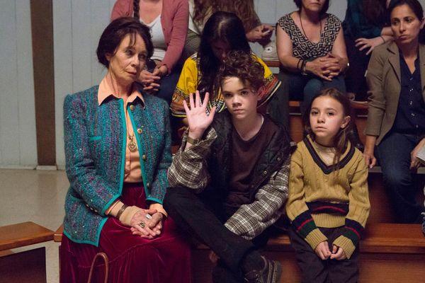 Better Things - TV Episode Recaps & News