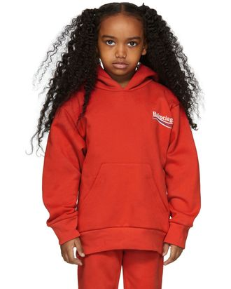 ed9d2f322009 Balenciaga Launched a Collection for Kids