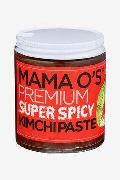 Mama O's Kimchi Paste Super Spicy