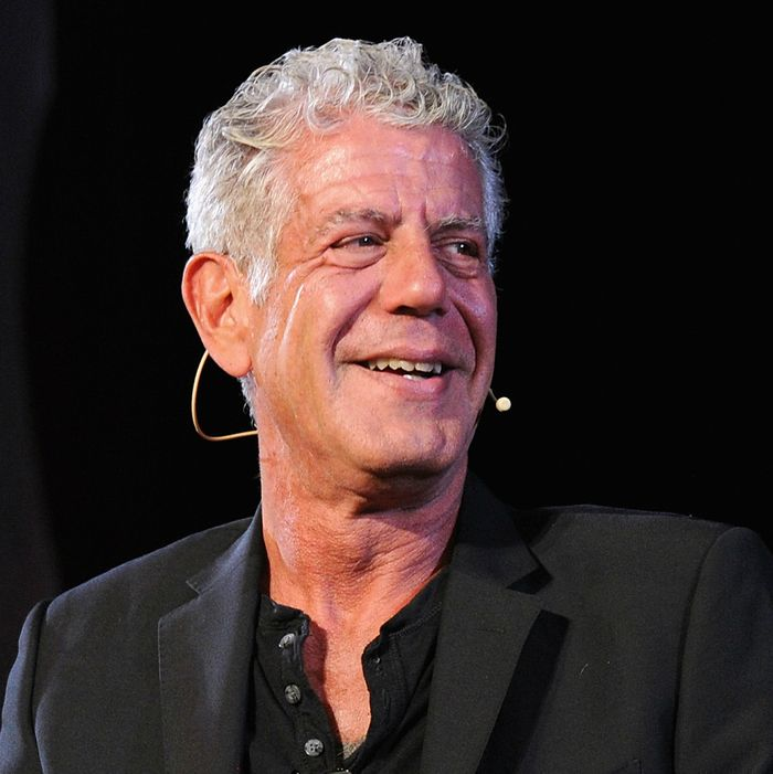 Here's A Collection Of Excellent Anthony Bourdain Stories