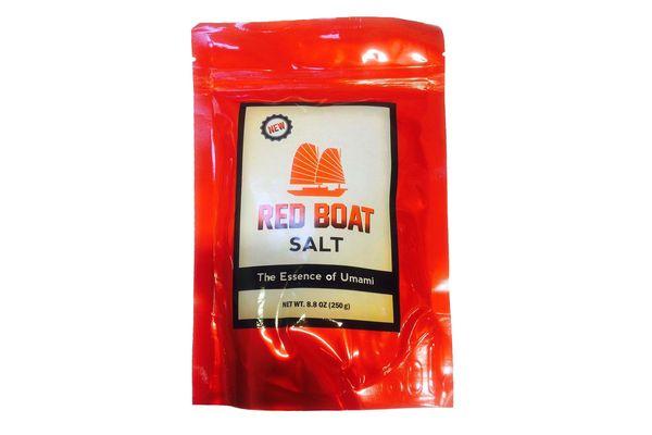 Red Boat Fish Salt
