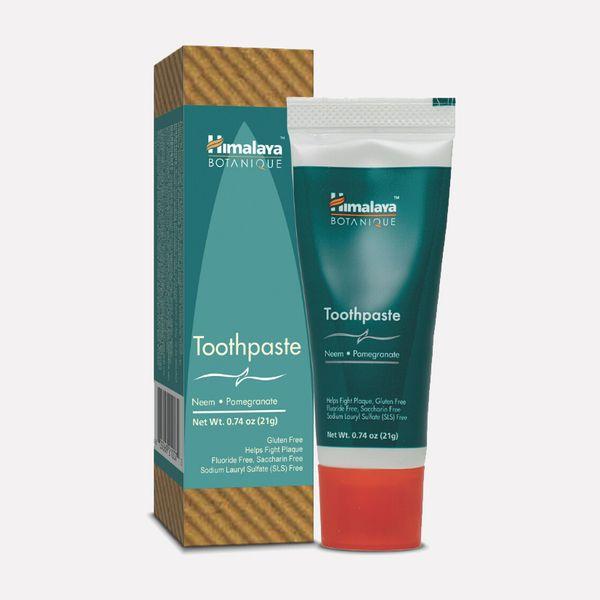 Himalaya Botanique Neem & Pomegranate Toothpaste