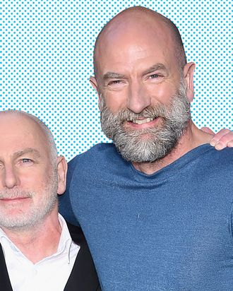 Graham McTavish actor