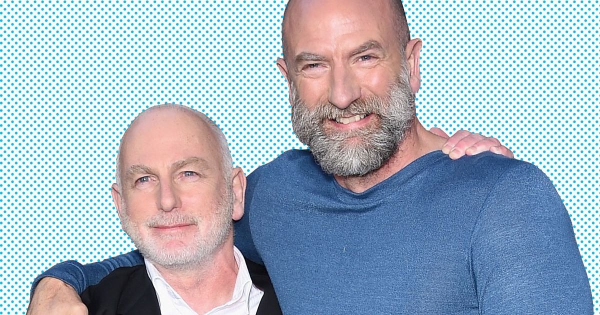 Outlander's Colum and Dougal on Last Night's Ep -- Vulture