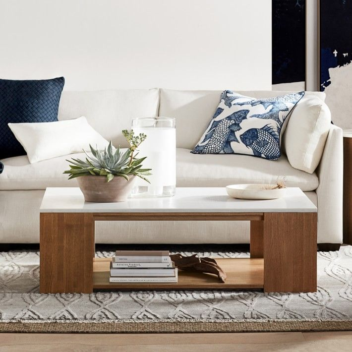 50 Best Coffee Tables 2019 The Strategist, Tables For Living Rooms