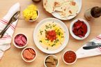 11 Places to Find Fancy Hummus