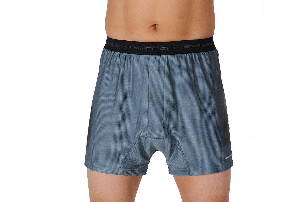 Exofficio Men's Give-N-Go Boxer