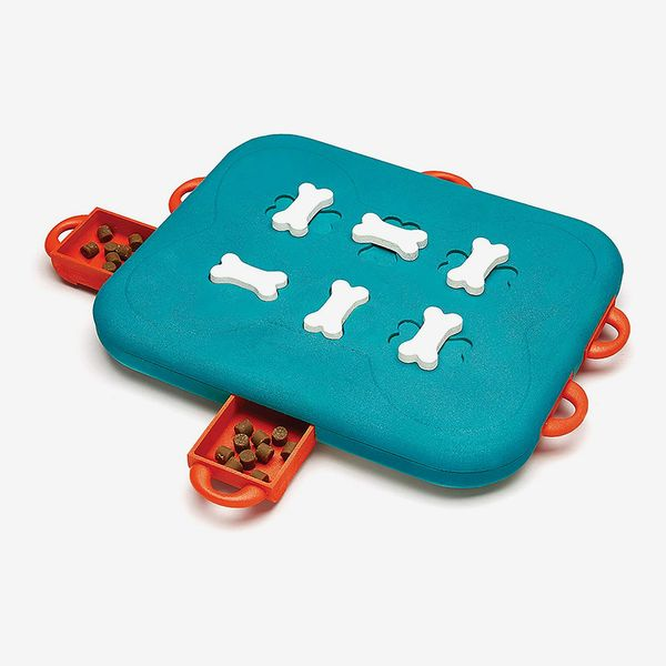 Nina Ottosson By Outward Hound, Interactive Puzzle Game Dog Toy, Advanced